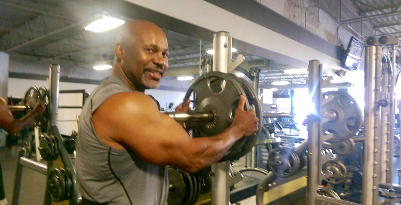 Atlanta Gym In Kirkwood For Cardio Free Weights Yoga